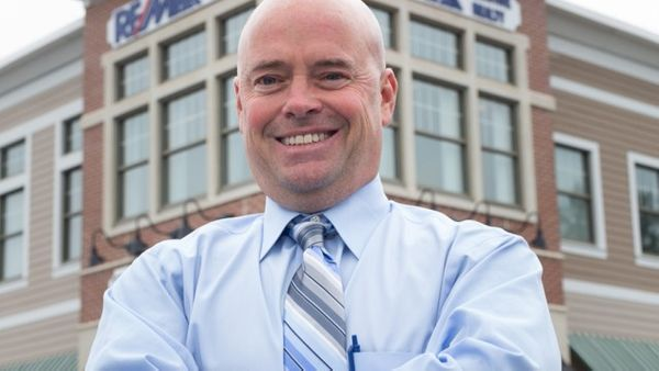 Agent Spotlight: Bill Gassett of RE/MAX, Metrowest, MA